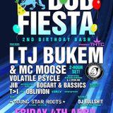 Dub Fiesta Mini Mix 5