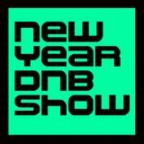 New Years Drum and Bass Show on Origin Radio