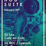 Cutz on Cuts Live in Detroit | Feb 20th 2016
