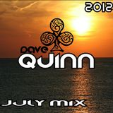 July Mixtape 2012