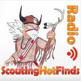 SHF Radio: Wheels Up On 2013 National Jamboree