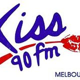 Last Kiss FM Melbourne 'Club Lunch' from St Kilda.