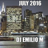 JULY 2016 - Soulful, Afro, Garage, Vocal House Mix