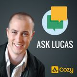 Ask Lucas 031: Should I Charge a Pet Fee or Pet Deposit, and How Much?