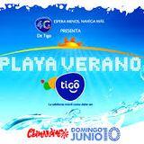 Gems Geneva - Live @ Playa Verano Colombia, South America - 2013 (MOOMBAHTON-HIPHOP-TRAP-BASS)
