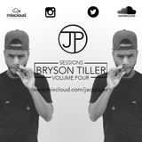 Bryson Tiller #Sessions Volume Four
