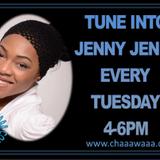 JennyJenJ Multiimiixz 007 on the number1 radio station www.chaaawaaa.com