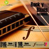 Fusionados Perú #125 (Especial Rock & Blues Nacional)