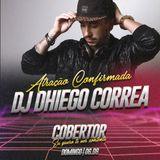Dhiego Correa @ Cobertor