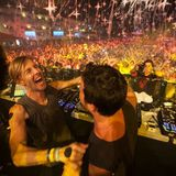 Richie Hawtin b2b Luciano @ Enter.Main - Space Ibiza (05-09-2013)