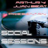 003 - Arthur y Juan Beat - Social Session vol 3