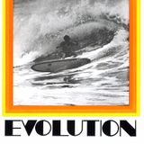 EVOLUTION : A Film By Paul Witzig 1968 Original Soundtrack