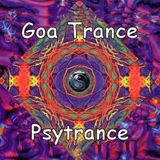 DJ SETIDAT Goa Trance 604 mix part 1 2016