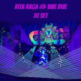 Rita Raga aka Ragini @ Vibe Dive, SiXa Katowice