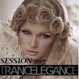 Trance Elegance 2018 Session 207 - Under The Light
