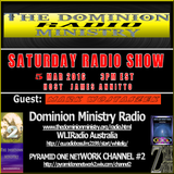 Dominion Ministry-Mark Wojtaszek
