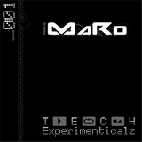 Tech-experimenticalz vol.1 mixed by MaRo