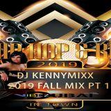 DJ KENNYMIXX - 2019 HIP HOP & RB FALL MIX PT 1 (30 MIN)