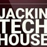 Jackin tech-house mix