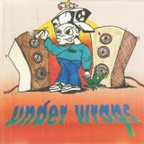 my first Mixtape ever - Under Wraps - 1996