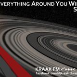 Kraak Mix #54 | Everything Around You Will Become Supersized