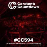 Corsten's Countdown 594
