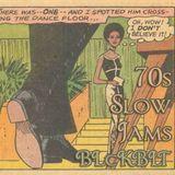 Get your coat - 70s Slow Jams