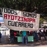 Conversación De Ayotzinapa