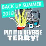 Back UP Summer 2018