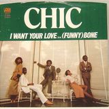 Chic - I Want Your Love 2011 Dj HH Clubmix
