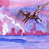 STARLiTE - Oceans Of Time Ago...