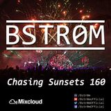 Chasing sunsets #160 [Trance]
