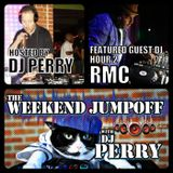 The Weekend Jumpoff - 15/01/2016