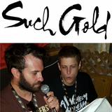 Interview with Such Gold at the Punk Rock Holiday 1.6