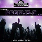 Prophe-C - Trance Classikk #2