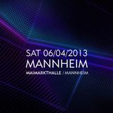 Len Faki @ Time Warp Mannheim (06-04-2013)
