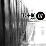 Kaya DJ - TECH-NO #07