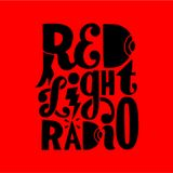 Cursed P with  Hekkla and LUCKY DONE GONE @ Red Light Radio 04-15-2015
