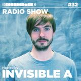 Soundcrash Radio Show - Episode 32 - May 2015 - Invisible A