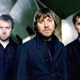 Jimi Goodwin from Doves - Xfm mix Music: Response 05/09/11
