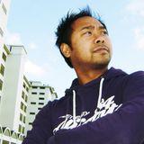 Tachini DJ Mix live at schone Wochenende in Nijmegen, NL