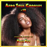 Afro Soul Grooves #18