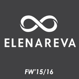 ELENAREVA F/W 15-16 catwalk soundtrack