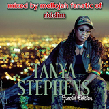 Tanya Stephens MIXTAPE ( special edition (fm records) 2015) Mixed By MELLOJAH FANATIC OF RIDDIM
