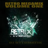 RETRO MEGAMIX VOLUME ONE