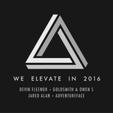 we ELEVATE in 2016