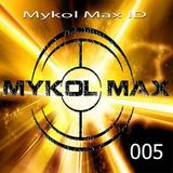 Mykol Max - ID Podcast 005 (Durrty Disco Guest Mix)