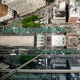 The New Soul Mix Vol. 9 (Christmas Edition)