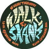 Walk n Skank Radio #002 - Mungo's Hi Fi & OBF