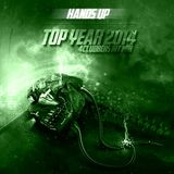 4Clubbers Hit Mix Top Year 2014 - Hands Up (2014)